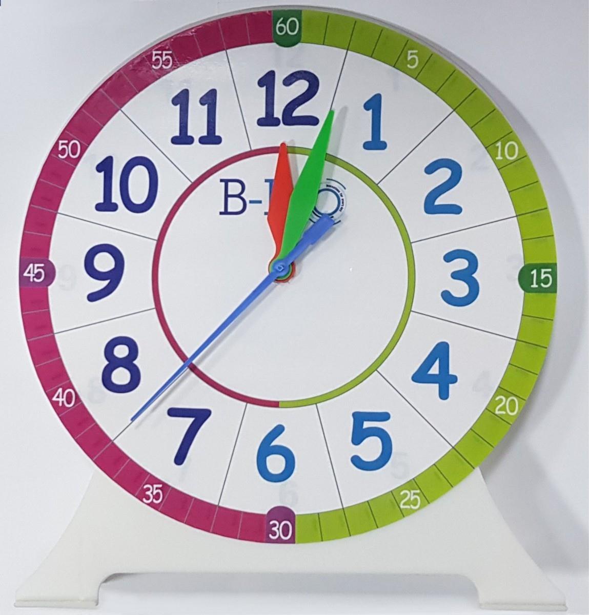 Демонстраційна модель механічного годинника 57b623a1a7cbc