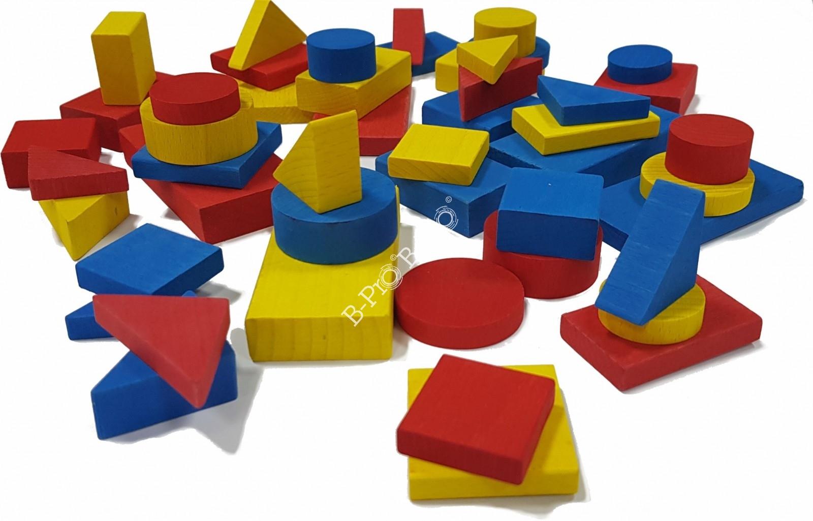 Логічні блоки Дьєнеша cd7eb606ed665